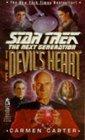 Star Trek  The Next Generation The Devil's Heart