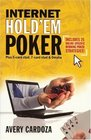 Internet Hold'em Poker Plus 7-card stud Omaha and other games