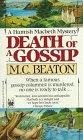 Death of a Gossip (Hamish MacBeth, Bk 1)