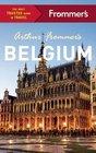 Arthur Frommer's Belgium