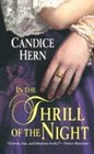 In the Thrill of the Night (Merry Widows, Bk 1)