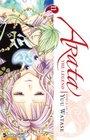 Arata The Legend Vol 11
