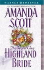 Highland Bride (Secret Clan, Bk 3)