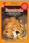 Bunnicula Bk 1