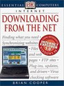 Downloading From the Net