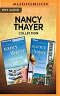 Nancy Thayer Collection - Nantucket Sisters  The Guest Cottage