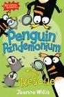 Penguin Pandemonium The Rescue