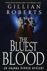 The Bluest Blood (Amanda Pepper Mysteries)