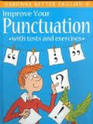 Improve Your Punctuation with Tests and Exercises