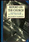 Report on the Church Catholicism After Vatican II