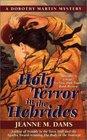 Holy Terror in the Hebrides  (Dorothy Martin, Bk 3)