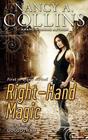 Right Hand Magic (Golgotham, Bk 1)