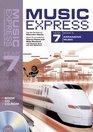 Music Express Year 7 Bk 5 Arranging Music