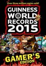Guinness World Records 2015 Gamer's Edition