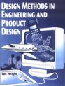 Design Methods in Engineering and Product Design