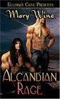 Alcandian Rage (Alcandians, Bk 2)
