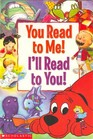 You Read to Me! I'll Read to You!