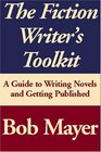 The Fiction Writer's Toolkit