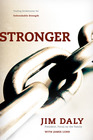Stronger Trading Brokenness for Unbreakable Strength
