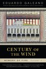 Century of the Wind Memory of Fire Volume 3