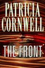 The Front (Winston Garano, Bk 2) (Large Print)