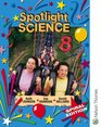 Spotlight Science 8 Spiral Edition
