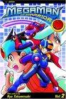 Megaman NT Warrior Vol 2