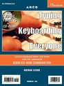 Arco Typing and Keyboarding for Everyone With Typing Tutor 6