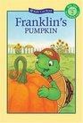 Franklins Pumpkin
