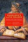 Wheelock's Latin Reader 2e  Selections from Latin Literature