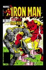 Iron Man Epic Collection Duel of Iron