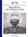 Harry Potter and the Goblet of Fire (Portals to Reading Series)  Reproducible Activity Book