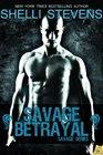 Savage Betrayal (Savage, Bk 2)