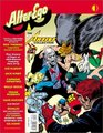 Alter Ego: The Comic Book Artist Collection