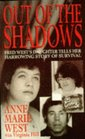 Out of the Shadows: Fred West's Daughter Tells Her Harrowing Story of Survival