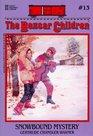 Snowbound Mystery (Boxcar Children, No 13)