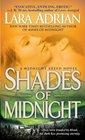 Shades of Midnight (Midnight Breed, Bk 7)