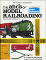 The ABC's of Model Railroading