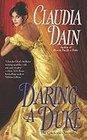 Daring a Duke (Courtesan, Bk 5)