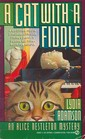 A Cat with a Fiddle (Alice Nestleton, Bk 6)