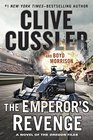 The Emperor's Revenge (Oregon Files, Bk 11)