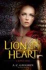 Lion Heart (Scarlet, Bk 3)