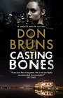 Casting Bones A new voodoo mystery series set in New Orleans