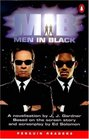 Men in Black Junior Novelisation