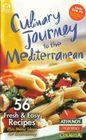 Culinary Journey to the Mediterranean