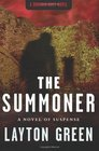 The Summoner: (The Dominic Grey Novels) (Volume 1)