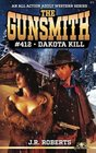 The Gunsmith 412Dakota Kill