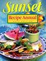 Sunset Recipe Annual 2000 Edition