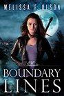 Boundary Lines (Boundary Magic, Bk 2)