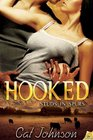 Hooked (Studs in Spurs, Bk 4)